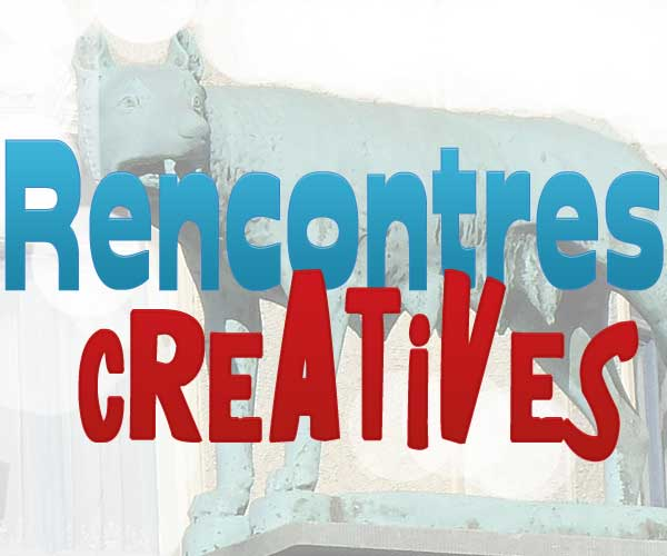 Rencontres creatives internationales