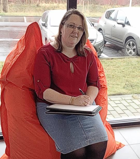 Valérie Lunney – AdminFin