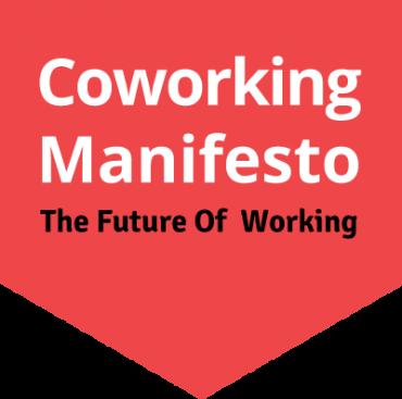 Coworking Manifesto (+ traduction en Français)