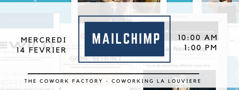 Formation Mailchimp