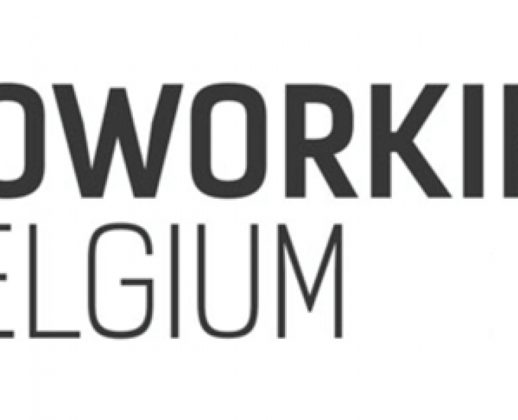 Belgian Coworking Week