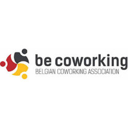 BeCoworking_logo