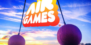 Air Games à Mons  – Team CoworkFactory