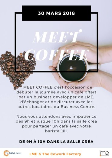 Meet Coffee de Mars