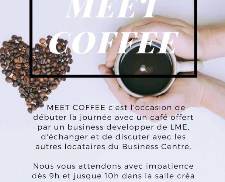 Meet Coffee de Mars