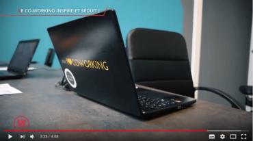 Émission Waldorado du 02/06/2018 : «Le Coworking Booste Votre Activité !»