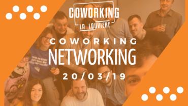 Networking entre coworkeurs