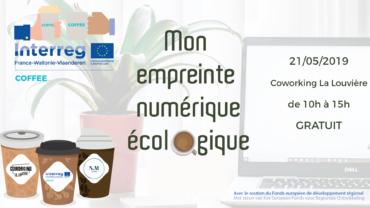 COFFEE : Mon empreinte numérique écologique