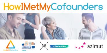 How I met my cofunder – Switch Coworking
